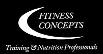 Fitness Concepts Southern Pines Mobile Logo