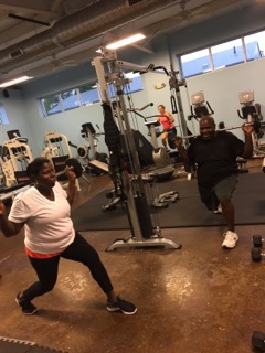 Fitness Facilities Fitness Concepts Southern Pines